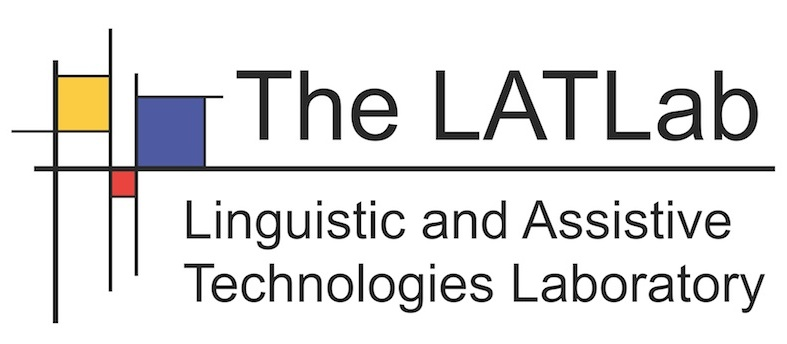 Linguistic and Assistive Technologies Laboratory